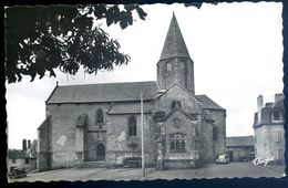 Cpsm Du 87 Nexon L' église  AVR20-90 - France