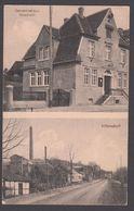 AK - Allemagne, QUADRATH - ICHENDORF, Gemeindehaus - Bergheim