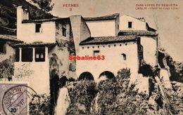 Pernes - Casa Lopes De Sequeira - Santarem
