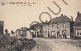 Postkaart - Carte Postale - Zuienkerke - Het Nieuwdorp  (B572) - Zuienkerke