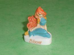 Fèves / Dessins Animés / Films / BD : Bloom , 2006 , Fille   T132 - Dibujos Animados