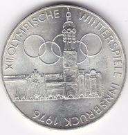 Rb_ Österreich - 100 Schilling - 1976 - Innsbruck (11) - Autriche