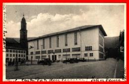 Heidelberg - Die Neue Universität (Schurmann-Bau) Gl 1933 - Heidelberg