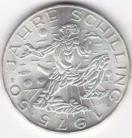Rb_ Österreich - 100 Schilling - 1975 - 50 Jahre Schilling (13) - Autriche