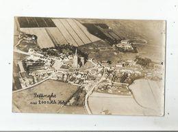 LEFFINGE (MIDDELKERKE) CARTE PHOTO VUE AERINNE - Middelkerke
