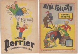 BIBI FRICOTIN N°10 - Revistas Y Periódicos