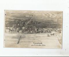 MIDDELKERKE CARTE PHOTO VUE AERIENNE - Middelkerke