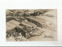 SNAASKERKE (GISTEL) CARTE PHOTO VUE AERIENNE - Gistel