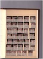 GRAN BRETAGNA    /    1 PENNY ROSSO NON DENT. - LOTTO DI CIRCA 270 PEZZI - 1840-1901 (Victoria)