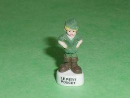"""Fèves / Dessins Animés / Films / BD : Le Petit Poucet  """" Mat """"  T132 - Dibujos Animados"""