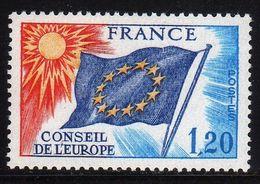 FRANCE : Service N° 48 Oblitéré - PRIX FIXE : 1/3 De La Cote - - Service