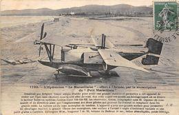 HYDRAVION-LA MARSEILLAISE - Aviation