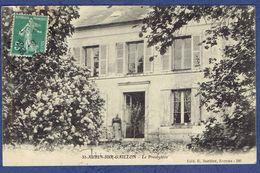 CPA EURE (27) - SAINT-AUBIN-SUR-GAILLON - LE PRESBYTERE - Autres Communes