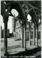 VITERBO  Cattedrale Vista Dalla Loggia Papale - Viterbo