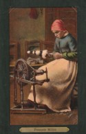 BELGIQUE - HAUSER LIERRE - OSTENDE - FRANCOIS MILLET - 1907 - Lier