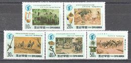 Korea - Stone Age - Bronze Age - MNH - Stamps
