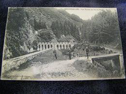 C.P.A.- Rochetaillée (42) - Les Vannes Du Pas Du Rio - 1910 - SUP - (DI 55) - Rochetaillee