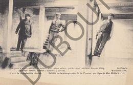 Postkaart - Carte Postale - Middelkerke - La Cuve   (B524) - Middelkerke