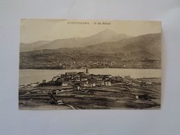 Fuenterabia. - El Rio Bidasoa. (4 - 7 - 1930) - Autres