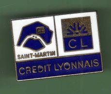 CREDIT LYONNAIS *** SAINT-MARTIN *** 1003 (29) - Bancos
