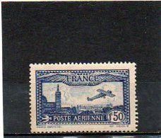 FRANCE   1,50 F    1930    Y&T:PA 6   Neuf Sans Charnière - Airmail