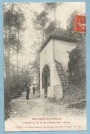 TH0804 CPA  BRUYERES-en-VOSGES -  Chapelle De N.-D. De La Roche Dans L'Avison  +++++ - Bruyeres