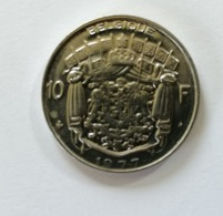 10 Fr 1977 Fr - 06. 10 Francs