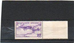 FRANCE   2,25 F    1934    Y&T:PA 7   Neuf Sans Charnière - Airmail