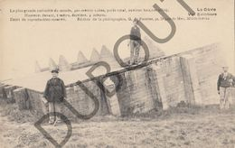Postkaart - Carte Postale - Middelkerke La Guve  (B593) - Middelkerke