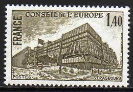 FRANCE : Service N° 63 ** - PRIX FIXE : 1/3 De La Cote - - Service