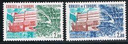 FRANCE : Service N° 77 Et 78 **  - PRIX FIXE : 1/3 De La Cote - - Service