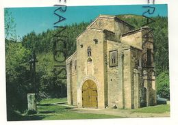 Espagne. Oviedo. San Miguel De Lillo. Ediciones ALARDE - Asturias (Oviedo)
