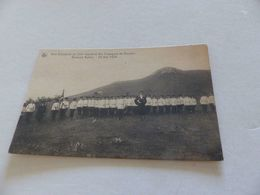 127- CPA ,Serbie , 5eme Escadron Du 2me Régiment Des Cosaques Du Kouban, Besnaïa Kobila, 25 Mai 1924 - Serbia