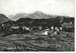 Montagnana Di Pinè - Trento - H6799 - Trento