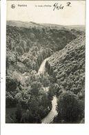 CPA- Carte Postale-Belgique- Hastière Route D'Anthée -1908- VM18672 - Hastière
