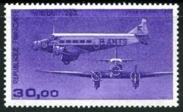 FRANCE PA 59 MNH Neufs - - Airmail