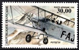 FRANCE PA 62 XX MNH Neufs** - - Airmail