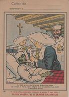 """Protège-cahier """"Elixir Végétal De La Grande Chartreuse"""" - Drogisterij En Apotheek"""