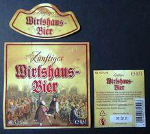 Germany - Privatbrauerei Hösl - Zünftiges Wirtshaus-Bier - Mitterteich/ Oberpfalz-Bayern - Beer