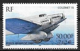 FRANCE PA 64 MNH Neufs** - - Airmail