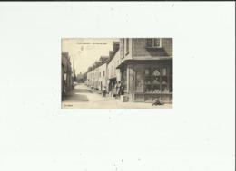 PONT HEBERT LA RUE AUX JUIFS - Other Municipalities