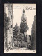 63 BILLOM   LE BEFFROI ANIMATION DEUX JEUNES FILLES Année1916 EDIT VDC 423 EDIT ELD état Impeccable - Autres Communes