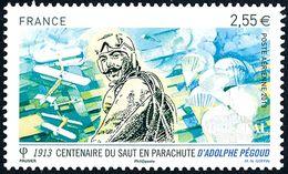 FRANCE PA 76 MNH Neufs** - - Airmail