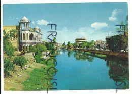 Irak. Iraq. La Baie D'Ashar, Basrah, Venise De L'Iraq - Iraq