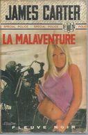 FLEUVE NOIR - SPECIAL POLICE  N° 1080  -  JAMES CARTER - Fleuve Noir