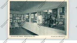 EXPO - 1937 PARIS, Pavillon Des Tabacs - Expositions