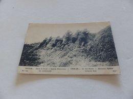 144 - CPA ,  Dans Le Nord, Spahis Marocains En Embuscade - War 1914-18