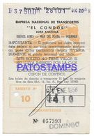 137096 ARGENTINA PERONISMO PLAN QUINQUENAL EMPRESA EL CONDOR STATION EVA PERON MAR DEL PLATA YEAR 1956 NO POSTCARD - Otras Colecciones