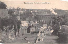 ¤¤   -   LUXEMBOURG   -   Vallée De La Basse Pétrusse        -  ¤¤ - Luxemburg - Stad