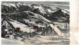04 - SEYNE LES ALPES Vallée Des Auches Colorisée écrite Timbrée - Autres Communes
